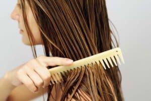 Proper Hair Care
