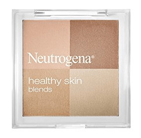 Neutrogena's healthy skin blends palette.