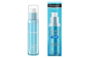 Hydro boost hydrating serum.