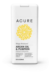 Acure Argan Oil & Pumpkin Shampoo