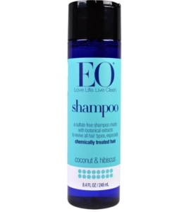 EO Coconut and Hibiscus Sulfate-Free Shampoo