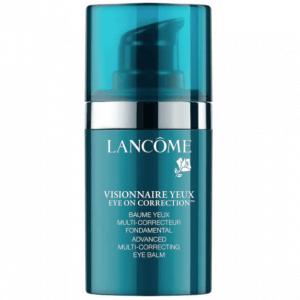 Lancome Vissionaire Yeux Eye On Correction product bottle.