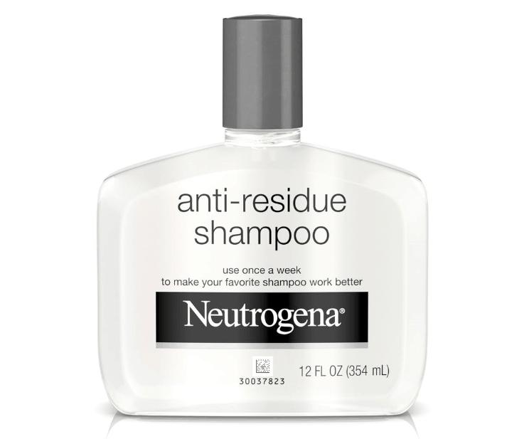 neutrogena bottle