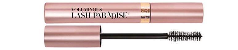 Tube of Loreal Paradise Mascara.
