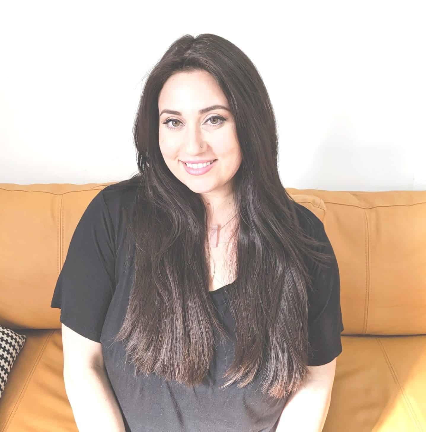 author Adina Mahalli