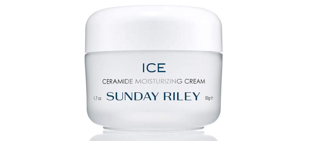 ICE Ceramide Cream