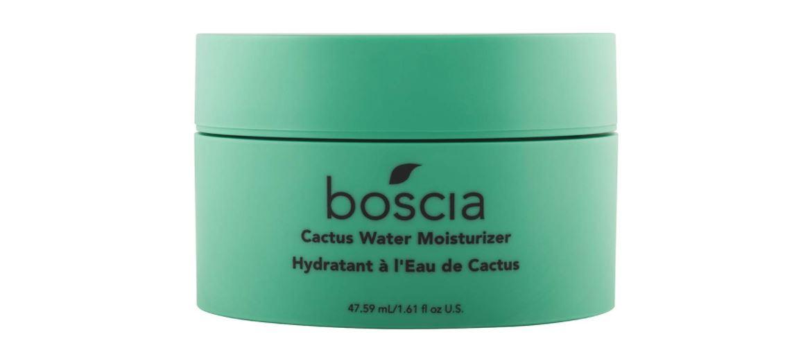 Boscia Cactus Water Moisturizer.