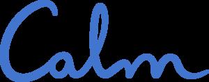 Calm meditation app logo