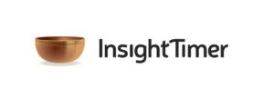 insight timer app logo